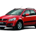 Suzuki SX4 ABS javítás